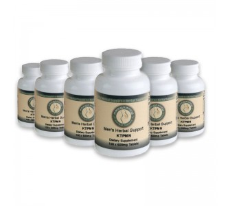 Improving Sperm Quality Herbal Support