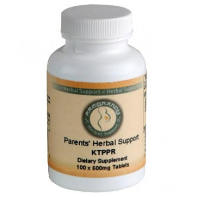 Natural Fertility Herbal Support