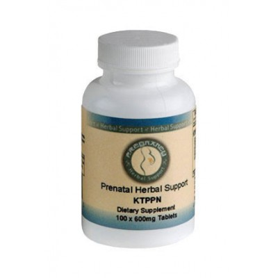 IVF Embryo Implantation Herbal Support