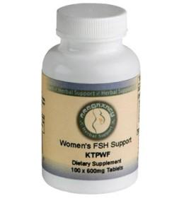 Reduce High FSH levels & improve egg quality